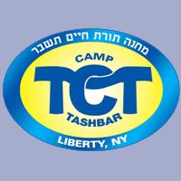 Camp Tashbar Logo